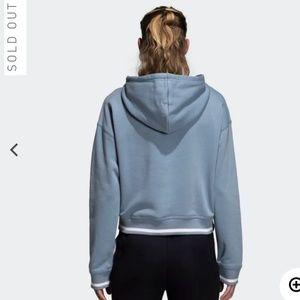 adidas Tops - Adidas Originals Icons Hoodie